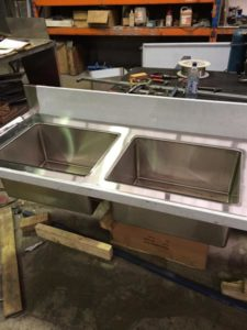 Stainless-Steel deep fryers etc melbourne dandenong, nunawading,ringwood