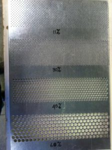 custom accoustics melbourne australia Perforated metal steel vents, louvres, melbourne vic, dandenong knox , ringwood