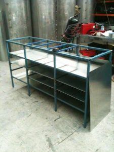fabrication-services stainless steel sheeting. bayswater ringwood, dandenong